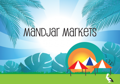 The Mandjar Markets are coming to Lakelands