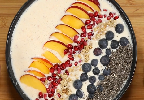 Summer Smoothie Bowl