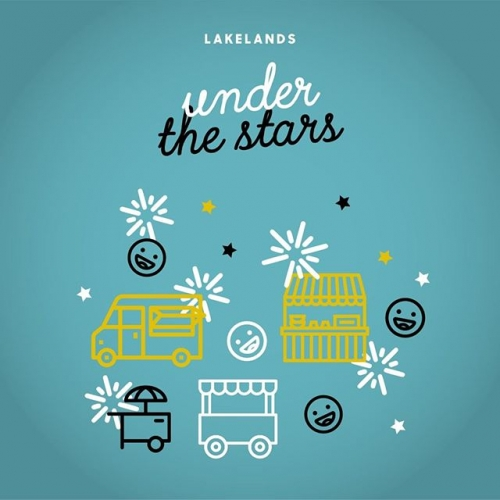 Enjoy an evening of free family fun at Lakelands, complete with twilight market stalls, children's activities, live music & entertainment! Come along to Lakelands Under The Stars on Saturday March 30th, from 5pm – 8pm . . . #lakelands #lakelandsevents #twilightmarkets #livemusic #familyfun #family #kidsactivities #freeevent #byISPT