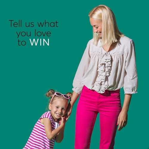 Tell us what you love about Lakelands Shopping Centre for your chance to WIN!! Enter today: http://bit.ly/TellUsWhatYouLove . . . #lovemandurah #lakelands_ #lovelakelands #win #mandurahmums #mandurah #byispt