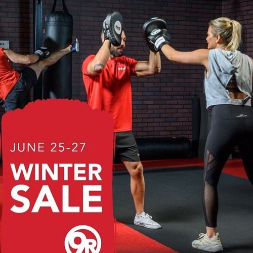 THE BIG 3 DAY EOFY SALE IS ON AT @9roundlakelands Pay $0 to join and get all this for FREE… WOW what a SAVING  MyZone heart rate monitor valued at $179 Boxing gloves & wraps valued at $79 Access card valued at $49  Merch pack valued at $130  6 weeks meal planningAnd all the other cool stuff our 9Rounders get, Personal trainers, no class times, motivation, full body 30 minute workout that changes everyday. T's & C's apply ☎️ 0423 948 300 for more info! . . . #9rounders #9roundkickboxing #9round #getfit #healthylifestyle #fit #fitnessmotivation #fitnesslife #lakelands #lovemandurah #lakelands_ #lakelandsshoppingcentre #byispt