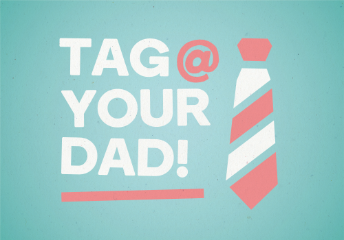 WIN Dinner for Dad – Father's Day Giveaway