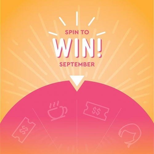 $4,000 in prizes and giveaways? Yes, please! Find out how you can Spin to Win: http://bit.ly/LakelandsSpintoWin 🎉 T&C's apply. . . . #lakelands #lakelandsshoppingcentre #spintowin #giveaway #competition #perth #byISPT