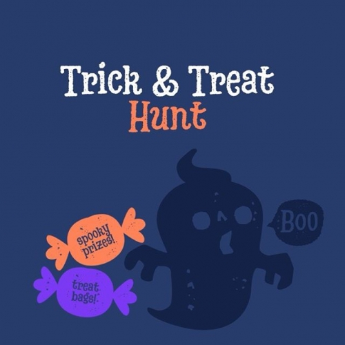 Have a spooktacular time at Lakelands this Halloween! Don't miss out on the free Trick or Treating fun happening in-centre this Thursday 👻 . . . #lakelands #halloween #trickortreat #lakelandsshoppingcentre #byISPT